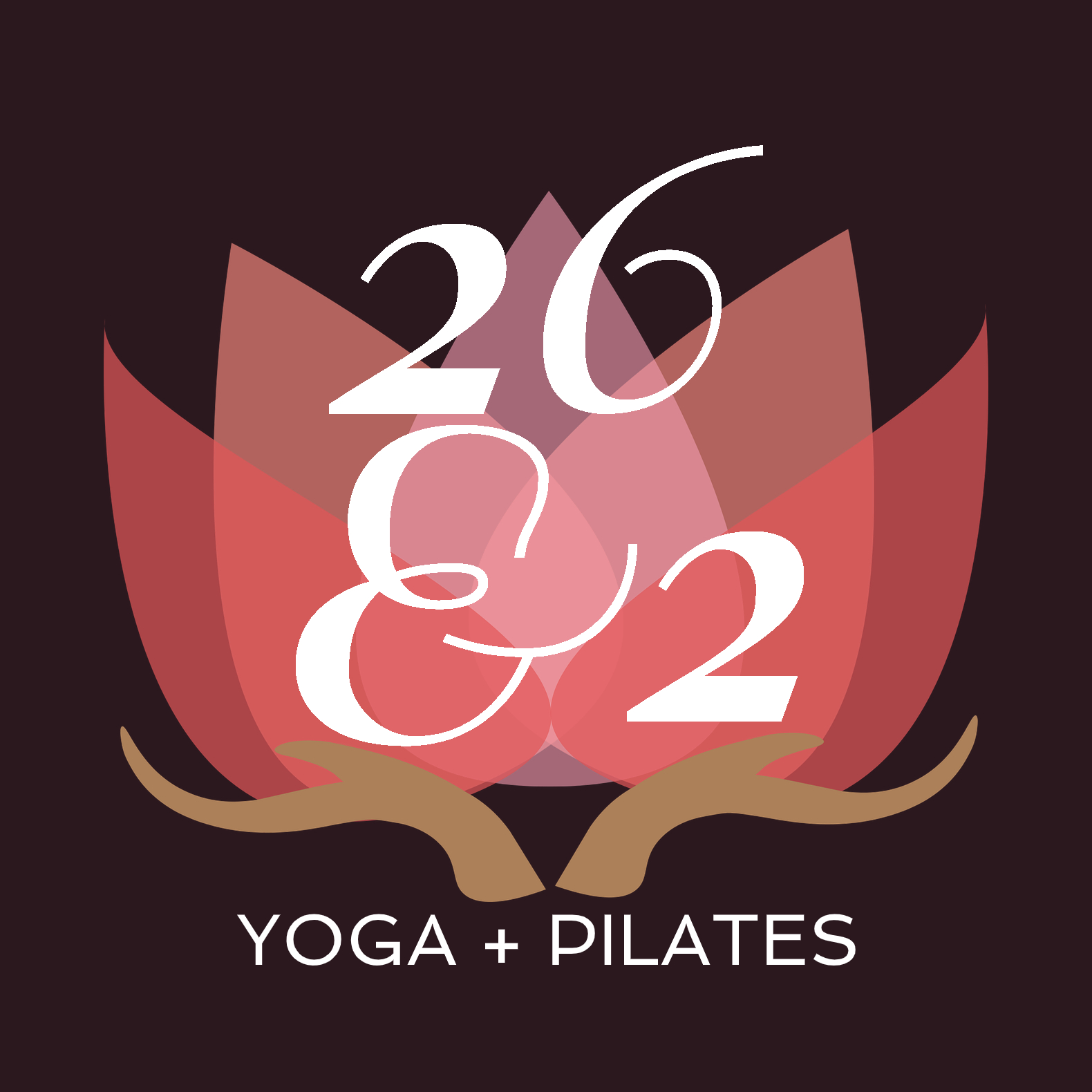 26&2Yoga+Pillates
